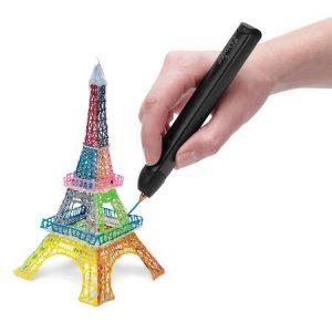 Рисование 3D ручками
