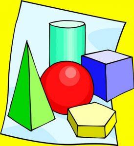 3d мир начертательной геометрии