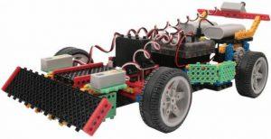 Основы робототехники и программирования
