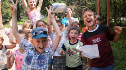 летний лагерь Зеленоград