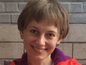 Отзыв Лебеденкова Марина