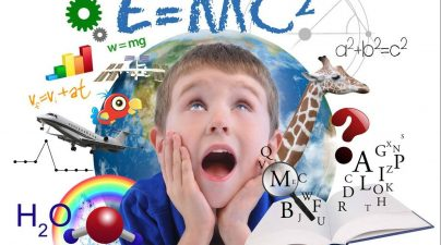 учим физику весело