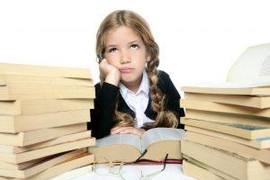 домашние задания: камень преткновения