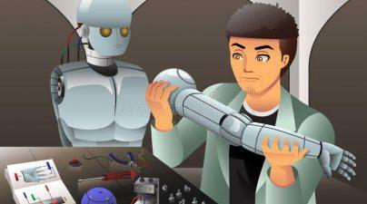 Ребенок и робототехника уровень hard